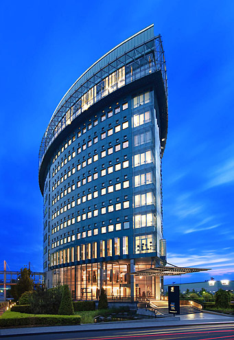 E/D/E Headquarters