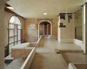 Palace Querini Stampalia by Carlo Scarpa