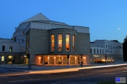 Wuppertal Opera