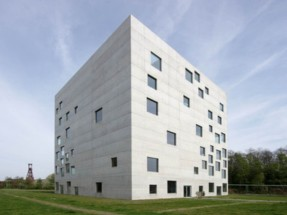 Design School Zollverein by SANAA