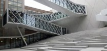 CC De Grote Post | Courtyard