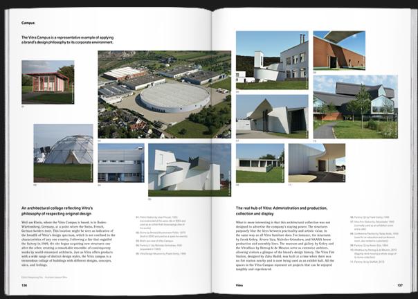 B Magazine - Vitra Campus