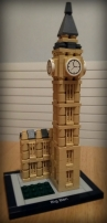 LEGO Architecture | Big Ben